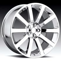 Chrysler 300c Chrome 20X9 5X115 - 18
