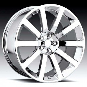 Chrysler 300c Chrome 22X9 5X115 - 18
